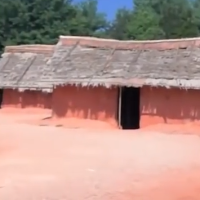 You won't believe there is Igbo ancient village in America. It will worth your time to watch this.