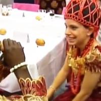 Amazing tradition of Igbo...