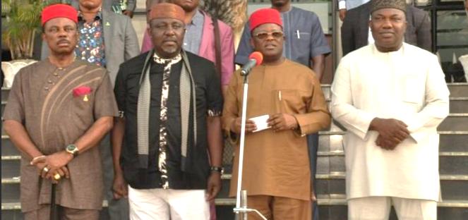 igbo leaders